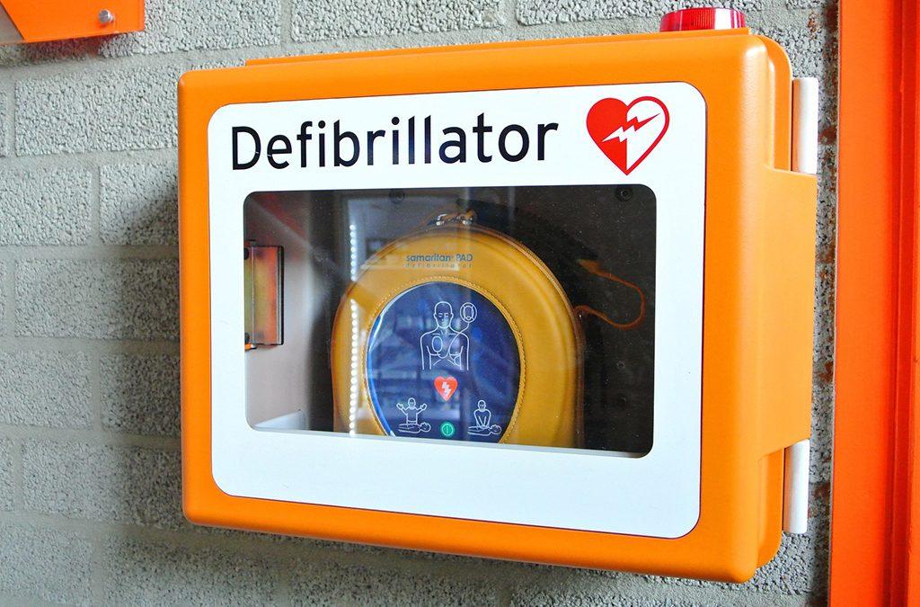 Soporte Vital Básico + Desfibrilador Semiautomático